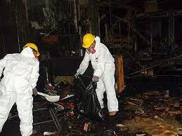 fire damage cleanup wisconsin